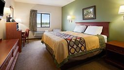 Room SUPER 8 PERRYVILLE