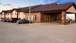 Exterior view SUPER 8 EFFINGHAM