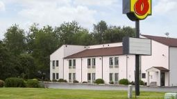 Exterior view SUPER 8 MOTEL - CANTON