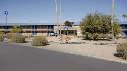 AMERICAS BEST VALUE INN - Casa Grande (Arizona)