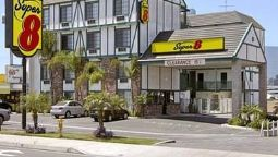 Hotel SUPER 8 WESTMINSTER HUNTINGTON - Westminster (California)