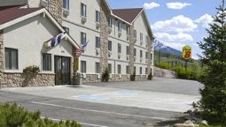 Hotel SUPER 8 DILLON BRECKENRIDGE - Dillon (Colorado)