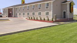 Hotel SUPER 8 FT. MORGAN - Fort Morgan (Colorado)