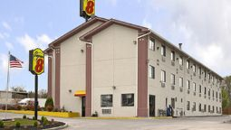 Hotel SUPER 8 JOHNSON CITY - Johnson City (Tennessee)