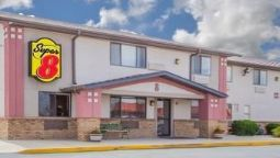 Buitenaanzicht SUPER 8 WINNEMUCCA NV