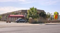 Exterior view SUPER 8 MESA PHX AREA PWR MAIN