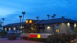 Exterior view SUPER 8 CHANDLER PHOENIX