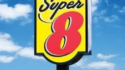 Exterior view SUPER 8 LAMAR CO