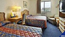 Room Econo Lodge Pensacola
