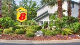 Exterior view SUPER 8 GAINESVILLE