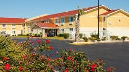 Rodeway Inn & Suites Jacksonville - Jacksonville (North Carolina)