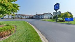 AMERICAS BEST VALUE INN - Birch Run (Michigan)