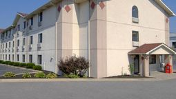 Hotel SUPER 8 BECKLEY - Beckley (West Virginia)