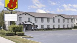 Hotel SUPER 8 DELAVAN NEAR LAKE GENE