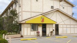Hotel SUPER 8 WYOMING GRAND RAPIDS A