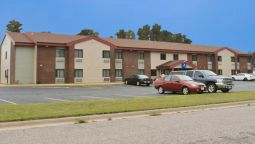 Americas Best Value Inn Wisconsin Rapids - Wisconsin Rapids (Wisconsin)