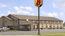 SUPER 8 MOTEL - PERRY - Perry (Iowa)