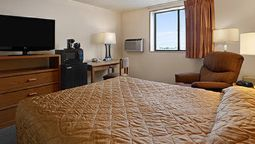 Room SUPER 8 CHEYENNE WY