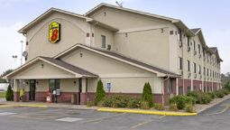 Exterior view SUPER 8 YOUNGSTOWN AUSTINTOWN