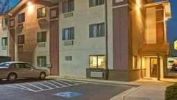 Hotel SUPER 8 COLLEGE PARK WASH DC A - College Park (Maryland)