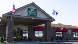 WOODFIELD INN AND SUITES - Marshfield (Wisconsin)
