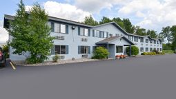 AMERICAS BEST VALUE INN - Rhinelander (Wisconsin)