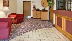 Hotel SUPER 8 HAMPTON - Hampton (Virginia)