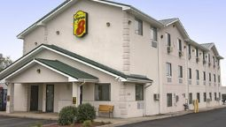 Hotel SUPER 8 HARRISONBURG - Harrisonburg (Virginia)