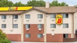 Hotel VA SUPER 8 CHESTER - Chester (Virginia)