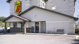SUPER 8 MOTEL - LEXINGTON