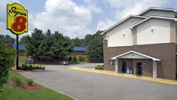 Hotel SUPER 8 RICHMOND MIDLOTHIAN TU - Richmond (Virginia)