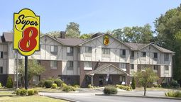 Hotel SUPER 8 RICHMOND CHAMBERLAYN - Richmond (Virginia)