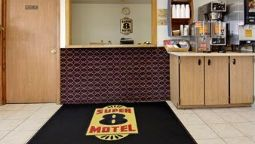 Hotel SUPER 8 RICHMOND - Richmond (Kentucky)