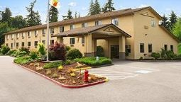 Hotel SUPER 8 PORT ANGELES AT OLYMPI - Port Angeles (Washington)