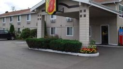 Hotel SUPER 8 SHELTON - Shelton (Washington)