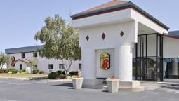 Hotel SUPER 8 CLEVELAND - North Ridgeville (Ohio)