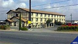 Hotel Super 8 San Antonio - I35 North - San Antonio (Texas)