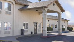 Hotel SUPER 8 GRANTS - Grants (New Mexico)