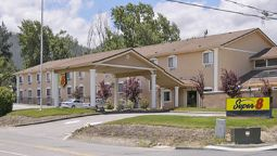 Hotel SUPER 8 ASHLAND - Ashland (Oregon)