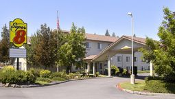 Hotel SUPER 8 BEND - Bend (Oregon)