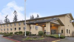 Exterior view SUPER 8 PORT ANGELES