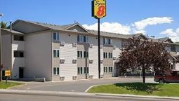 Buitenaanzicht SUPER 8 MOTEL - POCATELLO