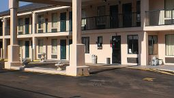 Exterior view Executive Inn and Suites - COVINGTON