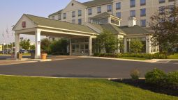 Exterior view Hilton Garden Inn Columbus-University Area