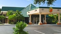 Exterior view SUPER 8 NORTH PALM BEACH PGA B