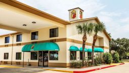 Hotel SUPER 8 LEAGUE CITY-KEMAH AREA - League City (Texas)
