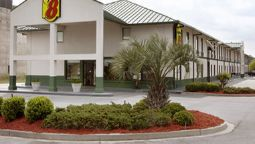 Hotel SUPER 8 VALDOSTA-CONF CENTER A - Valdosta (Georgia)