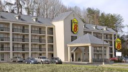 Hotel SUPER 8 PIGEON FORGE-EMERT ST - Pigeon Forge (Tennessee)