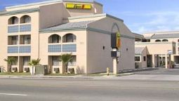 Hotel SUPER 8 ESCONDIDO - Escondido (California)