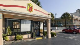 Hotel SUPER 8 MYRTLE BEACH OCEAN BLV - Myrtle Beach (South Carolina)
